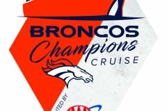 Broncos Champions Cruise